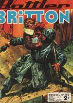 Battler Britton 350