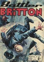 Battler Britton 351