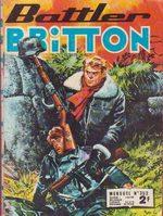 Battler Britton 352