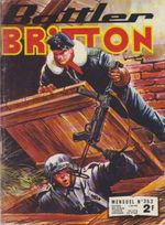 Battler Britton 353