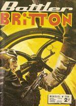 Battler Britton 354