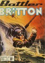 Battler Britton 355