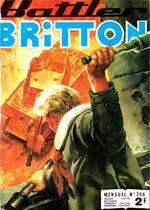 Battler Britton 356