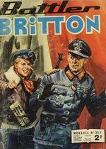 Battler Britton 357