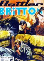 Battler Britton 358