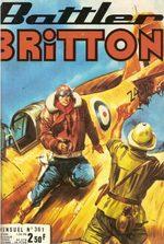 Battler Britton 361