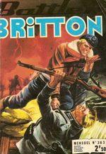 Battler Britton 363