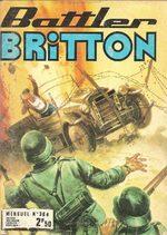 Battler Britton 364
