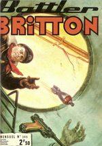 Battler Britton 365
