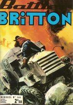 Battler Britton 366