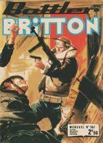 Battler Britton 367