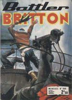 Battler Britton 369