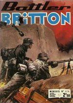 Battler Britton 370