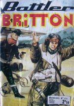 Battler Britton 372