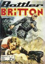 Battler Britton 373