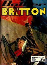 Battler Britton 374