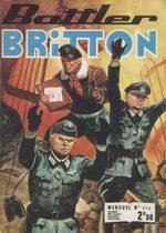 Battler Britton 375
