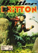 Battler Britton 376