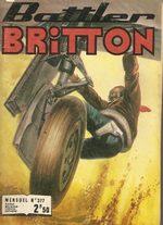 Battler Britton 377