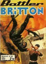 Battler Britton 378