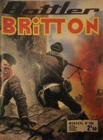 Battler Britton 379