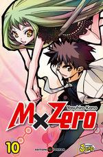 M×Zero 10