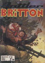 Battler Britton 381