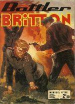 Battler Britton 382