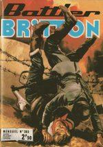 Battler Britton 383
