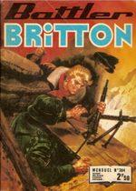 Battler Britton 384
