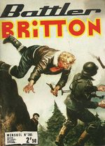 Battler Britton 385