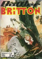 Battler Britton 386