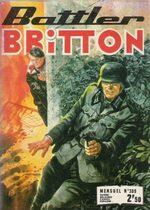 Battler Britton 389