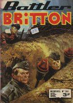 Battler Britton 391