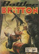 Battler Britton 393