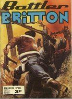 Battler Britton 394
