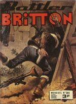 Battler Britton 395