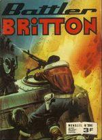 Battler Britton 396