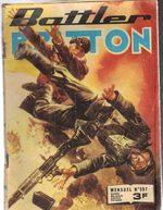 Battler Britton 397