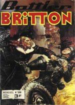 Battler Britton 398