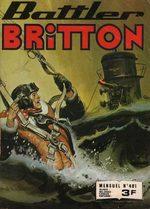 Battler Britton 401