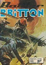Battler Britton 402
