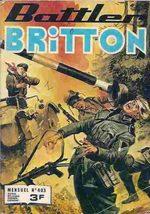 Battler Britton 403