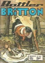 Battler Britton 404