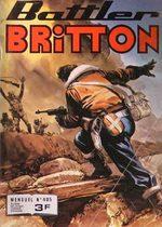 Battler Britton 405