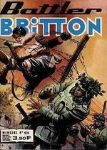 Battler Britton 406