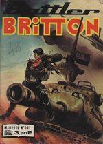 Battler Britton 407