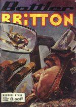 Battler Britton 409