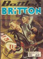 Battler Britton 411