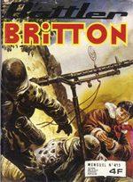 Battler Britton 413